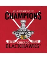 2015 Stanley Cup Champions Chicago Blackhawks Dell XPS Skin