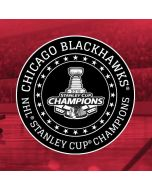 Chicago Blackhawks 2015 NHL Stanley Cup Champs Apple iPad Skin