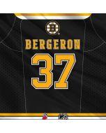 Boston Bruins #37 Patrice Bergeron Playstation 3 & PS3 Slim Skin