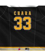 Boston Bruins #33 Zdeno Chara Nintendo GameCube Controller Skin