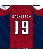 Washington Capitals #19 Nicklas Backstrom PS4 Pro/Slim Controller Skin