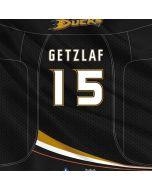 Anaheim Ducks #15 Ryan Getzlaf iPhone X Skin