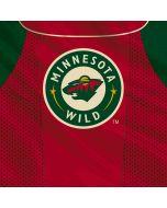 Minnesota Wild Home Jersey Xbox One Controller Skin