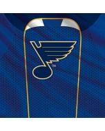 St. Louis Blues Home Jersey Xbox One Controller Skin