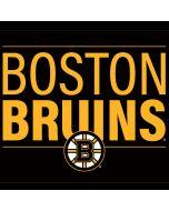 Boston Bruins Lineup Playstation 3 & PS3 Slim Skin