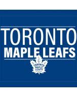 Toronto Maple Leafs Lineup Nintendo Switch Bundle Skin