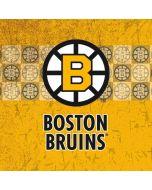 Boston Bruins Vintage Nintendo GameCube Controller Skin