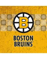 Boston Bruins Vintage Yoga 910 2-in-1 14in Touch-Screen Skin