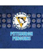 Pittsburgh Penguins Vintage Dell Chromebook Skin