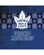 Toronto Maple Leafs Vintage Yoga 910 2-in-1 14in Touch-Screen Skin