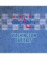 Washington Capitals Vintage iPhone X Waterproof Case