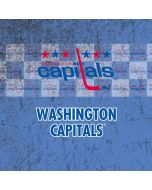 Washington Capitals Vintage Yoga 910 2-in-1 14in Touch-Screen Skin