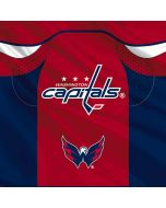 Washington Capitals Home Jersey PlayStation Scuf Vantage 2 Controller Skin