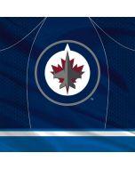 Winnipeg Jets Jersey HP Envy Skin
