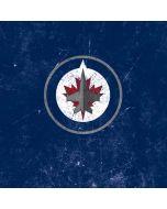Winnipeg Jets Distressed iPhone 6/6s Skin