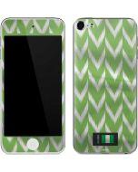 Nigeria Soccer Flag Apple iPod Skin