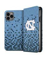 North Carolina Digi iPhone 11 Pro Folio Case