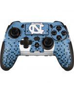 North Carolina Digi PlayStation Scuf Vantage 2 Controller Skin