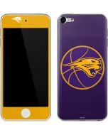 Northern Iowa Basketball Apple iPod Skin