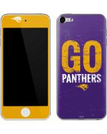 Northern Iowa Go Panthers Apple iPod Skin
