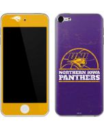 Northern Iowa Panthers Apple iPod Skin