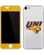 Northern Iowa Panthers Mascot Apple iPod Skin