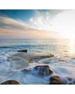 Serene Ocean View LifeProof Nuud iPhone Skin