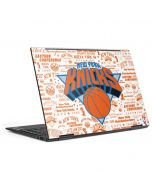 NY Knicks Historic Blast HP Envy Skin