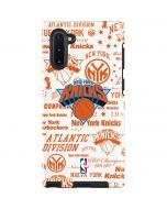 NY Knicks Historic Blast Galaxy Note 10 Pro Case