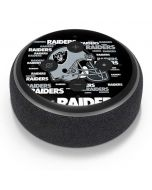 Las Vegas Raiders  - Blast Alternate Amazon Echo Dot Skin