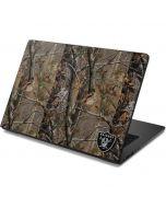 Las Vegas Raiders Realtree AP Camo Dell Chromebook Skin