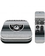 Las Vegas Raiders Trailblazer Apple TV Skin