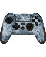 Ocean Blue Marble PlayStation Scuf Vantage 2 Controller Skin