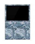 Ocean Blue Marble Surface Pro 7 Skin