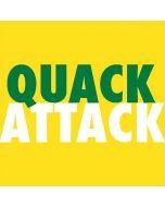 Oregon Quack Attack Galaxy Book Keyboard Folio 12in Skin