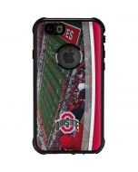 Ohio State Stadium iPhone 6/6s Waterproof Case