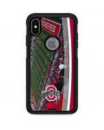 Ohio State Stadium Otterbox Commuter iPhone Skin
