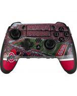 Ohio State Stadium PlayStation Scuf Vantage 2 Controller Skin