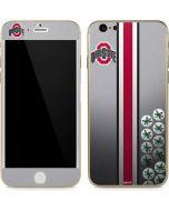 Ohio State University Buckeyes iPhone 6/6s Skin