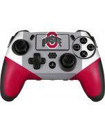 Ohio State University PlayStation Scuf Vantage 2 Controller Skin