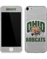 Ohio University Bobcats Apple iPod Skin