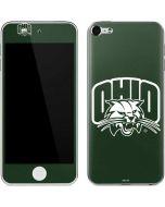 Ohio University Outline Apple iPod Skin