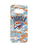 Oklahoma City Thunder Digi Camo Galaxy S8 Plus Lite Case