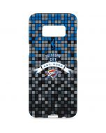 Oklahoma City Thunder Digi Galaxy S8 Plus Lite Case
