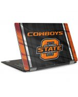Oklahoma State Jersey Dell XPS Skin