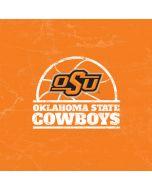 OSU Oklahoma State Cowboys Orange Dell XPS Skin