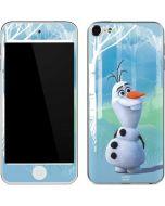 Olaf Apple iPod Skin