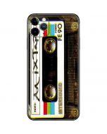 Old Mixtape iPhone 11 Pro Max Skin
