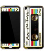 Old Mixtape Apple iPod Skin