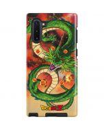 One Wish Shenron Galaxy Note 10 Pro Case